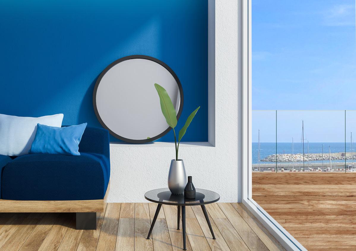 Riviera Varazze lYOUR SEA VIEW HOUSE