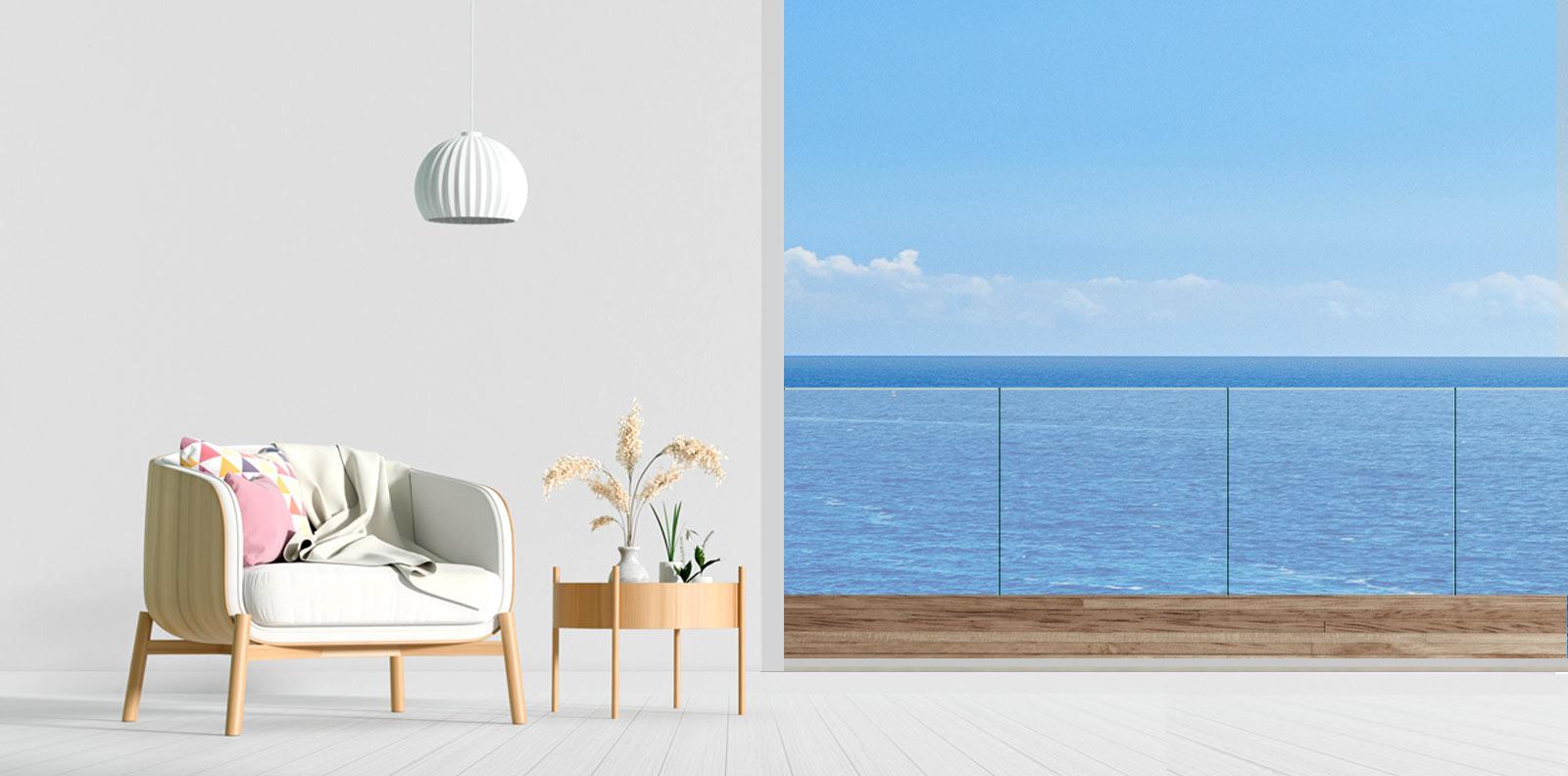 Riviera Varazze appartamento vista mare
