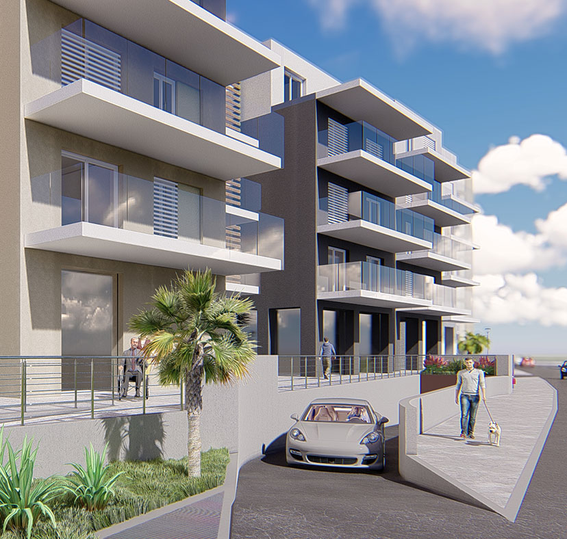 Riviera Varazze apartments for sale